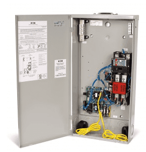 Transfer Switch Panel